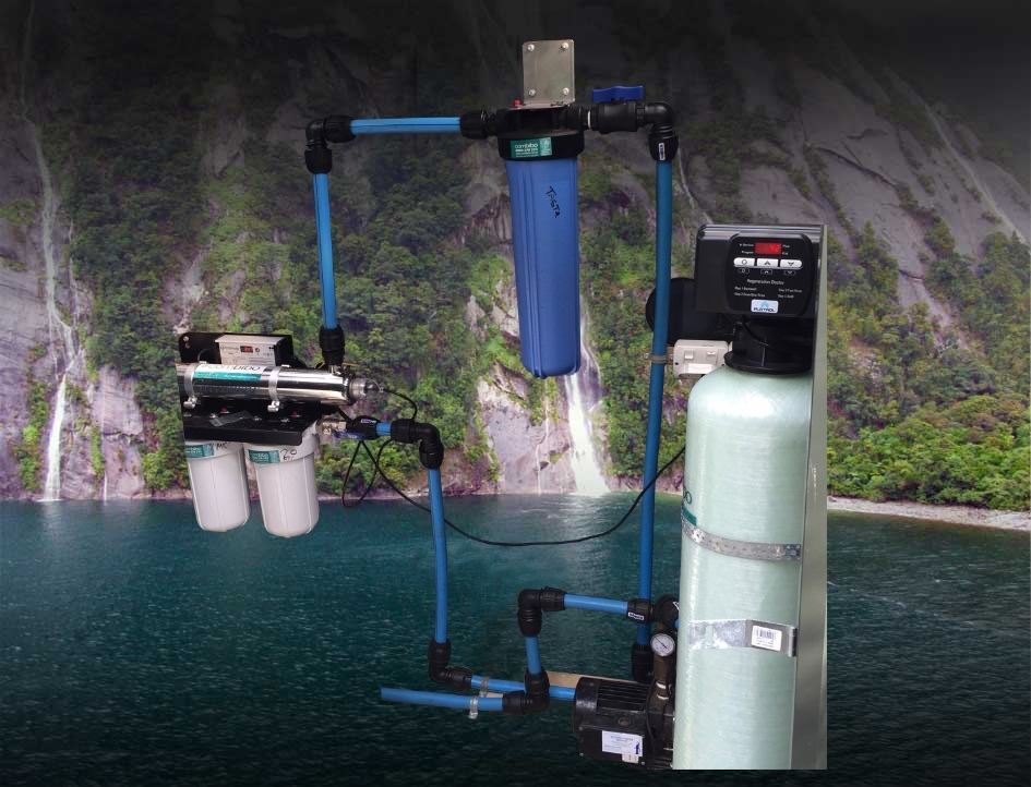 Whole House Water Filter Tauranga Water Filter Systems